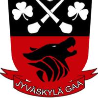 Jyväskylä GAA logo