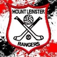 Mt Leinster Rangers logo