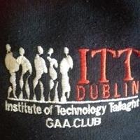 IttallaghtGAA logo
