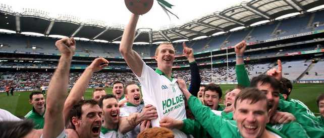Ballyhale Shamrocks are All-Ireland champions for a record sixth time