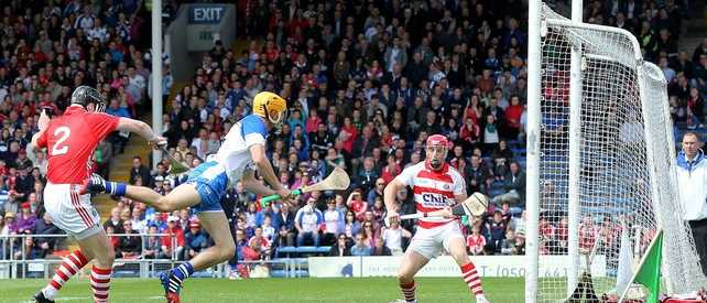 Cork and Waterford will believe that they can have a say in the All-Ireland race this year