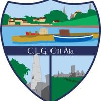Killala GAA logo
