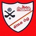 Éire Óg Ladies Cork logo