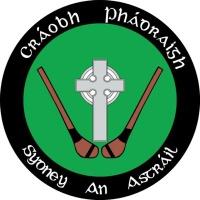 Craobh Phadraigh GAA logo