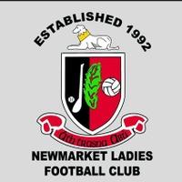 Newmarket LGFC logo