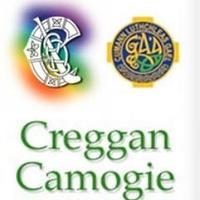 Creggan Camogie logo