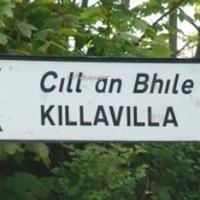 Killavilla Co.Offaly logo