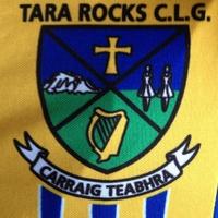 Tara Rocks logo