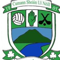 Shane O'Neill's logo