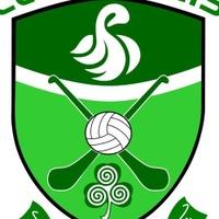 ClonguishGAA logo