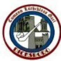 Dicksboro Camogie logo