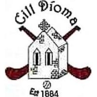 kildimo GAA  logo