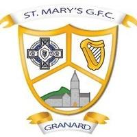 Granard GAA logo