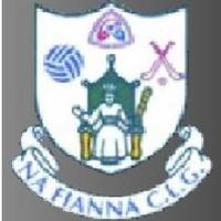 Na Fianna Gaa Meath logo