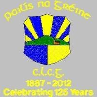 Pallasgreen GAA logo