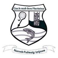 NaomhPadraig Leifear logo