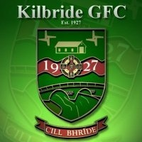 Kilbride Gfc logo