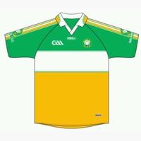 St Pauls GAA Lurgan logo