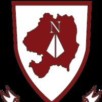 North District GAA logo