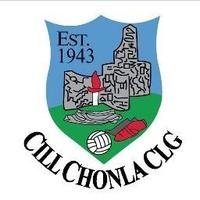 Kilconly GAA logo