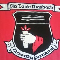 Tattyreagh GAA logo