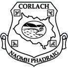 Corlough GFC logo