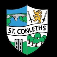 St Conleths LGFC logo