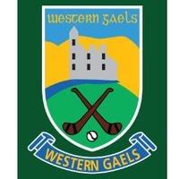 Western Gaels logo