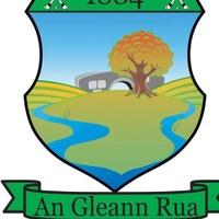 Glenroe GAA logo