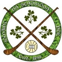Shamrocks Gaa Club logo