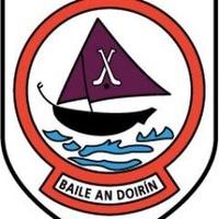 Ballinderreen GAA logo