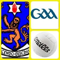 Stranmillis GAA logo