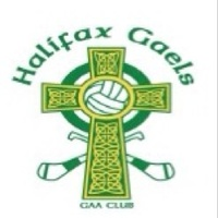 Halifax Gaels GAA logo
