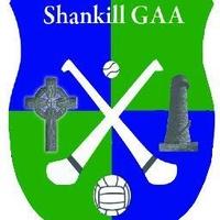 Shankill GAA logo