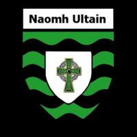 St Ultans GFC logo