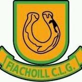 Feakle Gaa logo