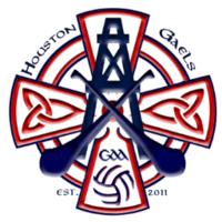 Houston Gaels logo