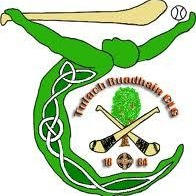 Tullaroan Hurling logo