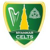 Myanmar Celts logo