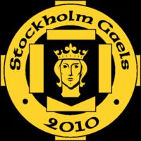 Stockholm Gaels logo