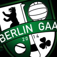 Berlin GAA logo