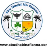 Abu Dhabi Na Fianna logo