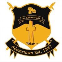 Adamstown Gaa Club logo