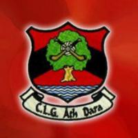Adare GAA logo