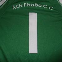 Aghada Camogie Club logo