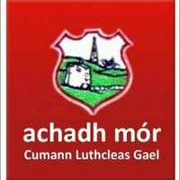 Aghamore Gaa logo