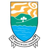Ahoghill GAA logo