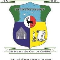 St-Aidans GAA Club logo