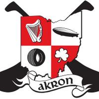 Akron Hurling Club logo
