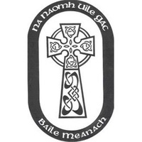 All Saints Ballymena logo